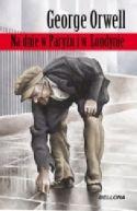 Okładka ksiązki - Na dnie w Paryżu i w Londynie
