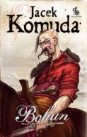 Okładka ksiązki - Bohun