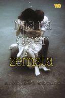Okładka ksiązki - Mara Dyer. Zemsta