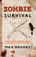 Okładka książki - Zombie survival