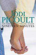 Okładka ksiązki - Nineteen Minutes