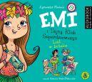 Okładka ksiązki - Emi i Tajny Klub Superdziewczyn. Tom 8. List w butelce. Audiobook
