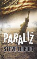Okładka książki - Paraliż