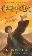 Okładka ksiązki - Harry Potter i Insygnia Śmierci (audiobook)