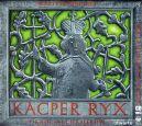 Okładka ksiązki - Kacper Ryx i król alchemików. Audiobook