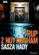 Okładka ksiązki - Trup z Nottingham