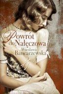 Okładka książki - Powrót do Nałęczowa