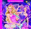 Okładka ksiązki - Barbie. Księżniczka i piosenkarka. Książka i audiobook