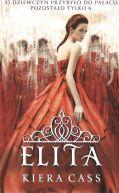 Okładka ksiązki - Elita