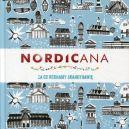 Okładka książki - Nordicana