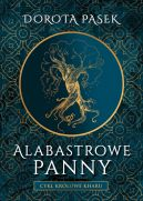 Okładka - Alabastrowe panny