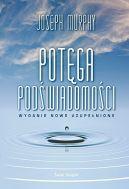 Okładka ksiązki - Potęga podświadomości