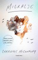Okładka książki - Migracje