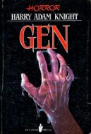 Okładka książki - Gen