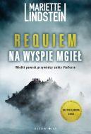 Okładka książki - Sekta ViaTerra. Requiem na Wyspie Mgieł