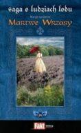 Okładka książki - Martwe Wrzosy