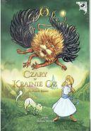 Okładka ksiązki - Czary w Krainie Oz