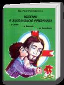 Okładka - Dzieciom o sakramencie pojednania