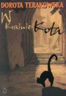 Okładka - W krainie kota
