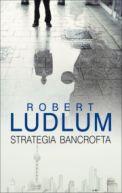 Okładka ksiązki - Strategia Bancrofta