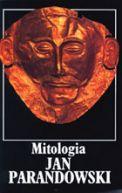 Okładka książki - Mitologia