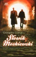 Okładka ksiązki - Słowik Moskiewski