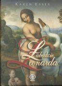Okładka - Łabędzie Leonarda