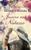 Okładka książki -  Jeszcze raz, Nataszo