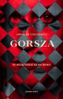 Okładka książki - Gorsza