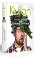 Okładka książki - Sprytna kuchnia, czyli kulinarna ekonomia