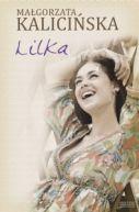 Okładka książki - Lilka