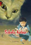 Książka Szkoła kotów. Tom 3