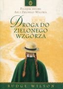 Okładka książki - Droga do Zielonego Wzgórza