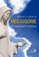 Okładka - Medjugorie. Prawdziwa historia