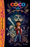 Okładka książki - Coco. Biblioteka filmowa