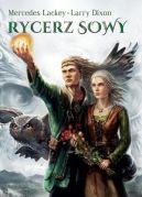 Okładka ksiązki - Rycerz sowy