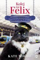 Okładka - Kolej na Felix