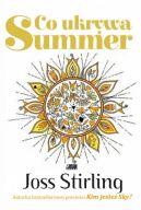 Okładka ksiązki - Co ukrywa Summer?