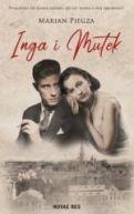 Okładka książki - Inga i Mutek