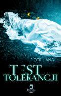 Okładka ksiązki - Test tolerancji