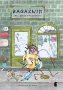 Okładka książki - Bagażnik