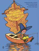 Okładka książki - Przygody Nieumiałka i jego przyjaciół