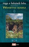 Okładka książki - Wiosenna ofiara