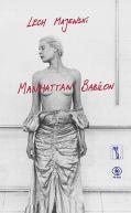 Okładka książki - Manhattan Babilon