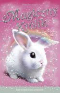Okładka ksiązki - Magiczny królik. Czekoladowe marzenia