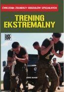 Okładka ksiązki - Trening ekstremalny