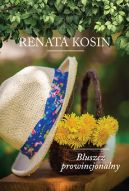 Okładka ksiązki - Bluszcz prowincjonalny