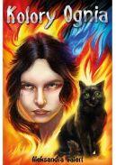 Okładka - Kolory Ognia
