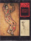 Okładka książki - Egon Schiele: sketch books