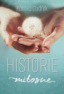 Okładka książki - Historie miłosne
